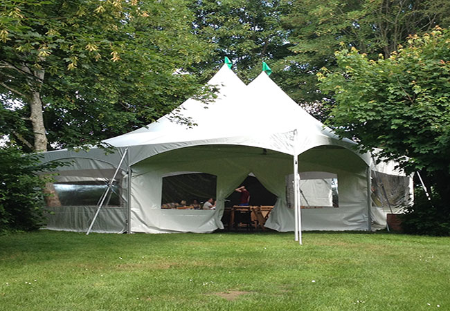 MATRIX MARQUEE HIRE – PERFECT MODULAR OPTION