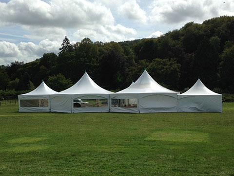 MARQUEE HIRE IN SURREY