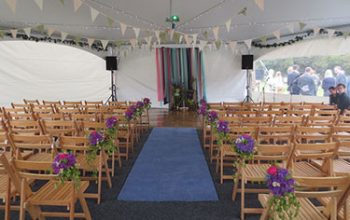 WEDDING MARQUEE – IMAGE GALLERY